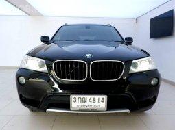 BMW X3 xDrive20d Highline ปี 2014