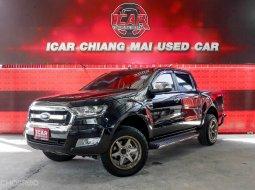 2016 Ford RANGER 2.2 Hi-Rider XLT รถกระบะ