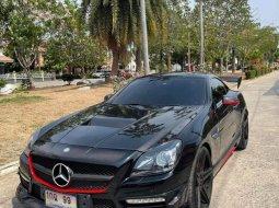 2011 Mercedes-Benz SLK250 Sport รถเก๋ง 2 ประตู