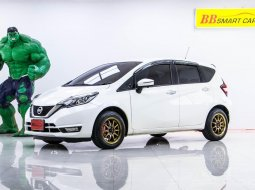 1R-91 NISSAN NOTE 1.2 VL เกียร์ AT ปี 2018
