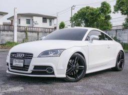 Audi TTS 2.0 TFSI Quattro 2011(จดTTS)