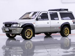 1999 Isuzu Adventure 2.8 4x2 Wagon