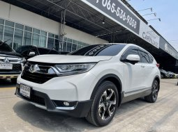 2019 Honda CR-V 2.4 (ปี 17-21) EL 4WD SUV AT