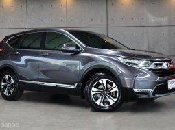 2018 Honda CR-V 1.6 (ปี 17-21) DT E SUV AT