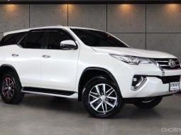 2019 Toyota Fortuner 2.4 V SUV