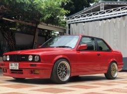 ขาย Bmw Series3 e30 coupe mt 1989 m40 แท้ทั้งคัน
