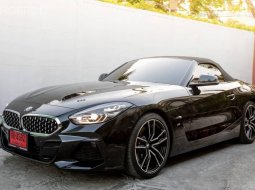 2020 BMW Z4 M Cabriolet