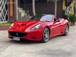 2012 Ferrari CALIFORNIA รถเก๋ง 2 ประตู