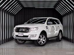 Ford Everest 3.2 Titanium PLUS 4WD ปี 2016