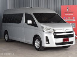 Toyota Commuter 2.8 (ปี 2019) Van AT
