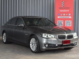 BMW 528i 2.0 F10 (ปี 2014) Luxury Sedan AT