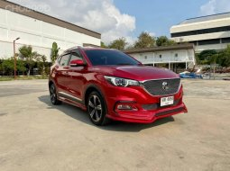 MG ZS 1.5X TOP ปี  2018