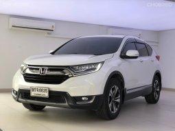 ขายรถมือสอง 2018 Honda CR-V 2.0 E 4WD SUV