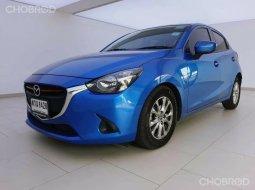 ขายรถมือสอง 2015 Mazda 2 1.5 XD Sports รถเก๋ง 5 ประตู
