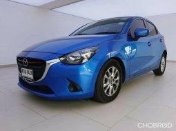 ขายรถมือสอง 2015 Mazda 2 1.3 Sports High รถเก๋ง 5 ประตู