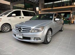 2011 Mercedes-Benz C200 Avantgarde รถเก๋ง 4 ประตู
