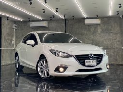 2014 Mazda 3 Hatchback 2.0 S Sports รถเก๋ง 5 ประตู