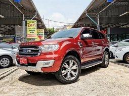 2015 Ford Everest 3.2 Titanium+ 4WD หลังคาแก้ว