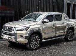 2020 Toyota Hilux Revo Rocco