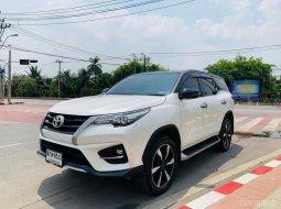 2019 Toyota Fortuner 2.8 V 4WD