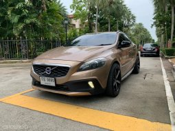 2015 Volvo V40 2.0 Cross Country T5