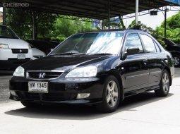 2004 Honda CIVIC 1.7 VTi รถเก๋ง 4 ประตู