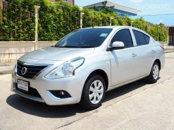 2015 Nissan Almera 1.2 E รถเก๋ง 4 ประตู