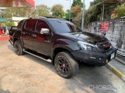 Isuzu Dmax Vcross 3.0 Z-Prestige 4WD ปี 2014