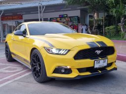 🔥จองให้ทัน🔥 Ford Mustang 2.3 ecoboost ปี 2017 ไมล์แท้สวยกริบ