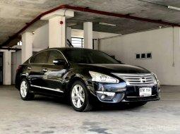 🚘 Nissan Teana 2.0xl navi ปี 2015 จด 2017