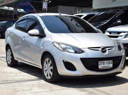 ⁶2013 Mazda 2 1.5 (ปี 09-14) Elegance Groove