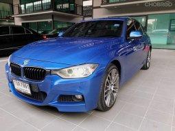 2013 BMW ActiveHybrid 3 รถเก๋ง 4 ประตู