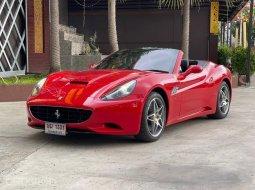2012 Ferrari F430 4.3 Spider รถเก๋ง 2 ประตู