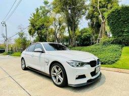 2015 BMW 320d M Sport Touring รถเก๋ง 4 ประตู
