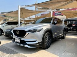 🚘Mazda CX 5 suv 2.0sp auto year 2018