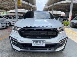 2021 Ford Everest 2.0 Titanium+ 4WD SUV