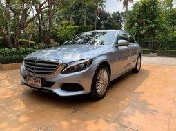 จองให้ทัน MercedesBenz C180 Exclusive 2014 รถสวยพร้อมใช้