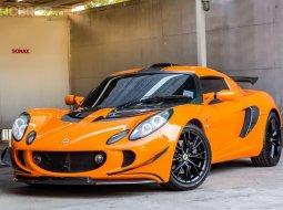 🏁 ‼️New arrival‼️🏁 พันธุ์หายาก  Lotus exige s supercharged โรงงาน