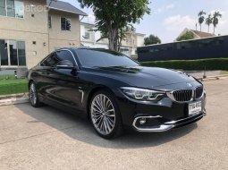 2018 BMW 430i Luxury รถเก๋ง 2 ประตู