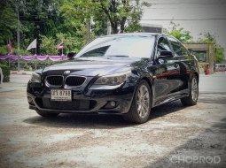 ขายรถ BMW 520d Sport ปี2011 รถเก๋ง 4 ประตู