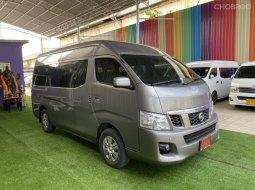 Nissan Urvan NV350 CNG 2020