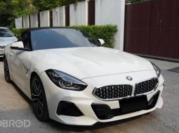 2020 BMW Z4 M  รถออกป้ายแดงศูนย์บีเอ็ม ไม่มีอุบัติเหตุ