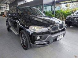 จองให้ทัน BMW X5 xDrive30d 2009จด2010 สีดำ เกียร์ออโต้ สภาพสมบูรณ์สุด