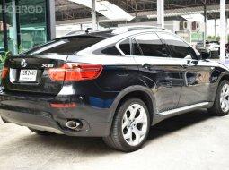 #BMW #X6 40d 3.0 ปี 2013