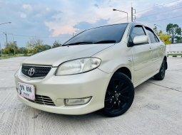 Toyota VIOS 1.5 E MT ปี 2003