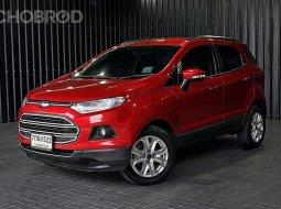 ขายรถ 2018 FORD ECOSPORT 1.5 Trend