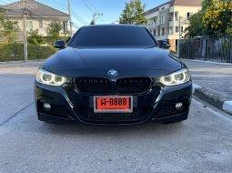 2013 BMW 320d M3 Lci แต่งเต็มกว่า6แสน ไมล์แท้ 8x,xxx km.