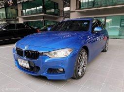 2013 BMW SERIES 3 รถเก๋ง 4 ประตู