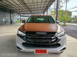 2021 Isuzu MU-X 1.9 SUV