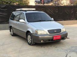 2004 Kia Carnival 2.4 GS SUV